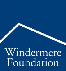 Windermere Foundation Logo BLUE