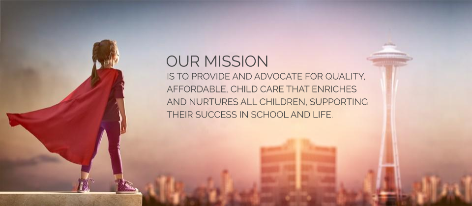 Main Page Header - with Mission
