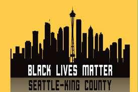 BLM Seattle 2